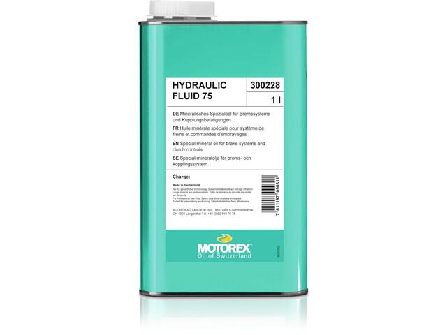 Motorex Hydraulic Fluid 75 Aceite Mineral 1l